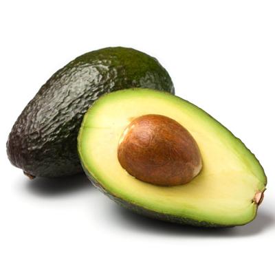 Trattamento nutritivo illuminante a base di avocado, limone e oligoelementi